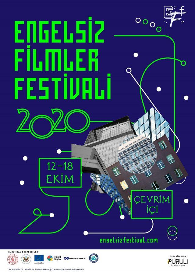 Engelsiz Film Festivali 2020