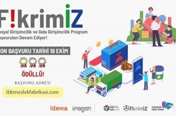 İzmir'de Gıda ve Sosyal Girişimcilik Programları Başlıyor!