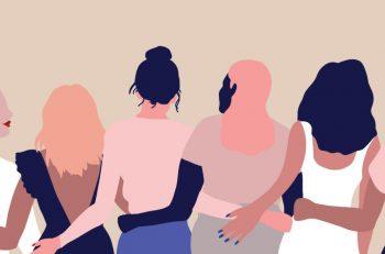 #ShesMyHero: 60 Kadının İlham Verici Hikayelerini Dünyaya Duyurmayı Amaçlayan Küresel Bir Dijital Hareket