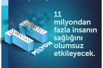 Eskişehir'de Planlanan Termik Santral 11 Milyon İnsanın Sağlığına Mal Olacak