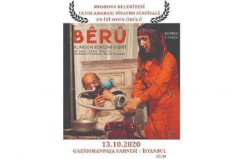 Kürtçe Tiyatro Oyununun Yasaklanmasına Tepkiler…