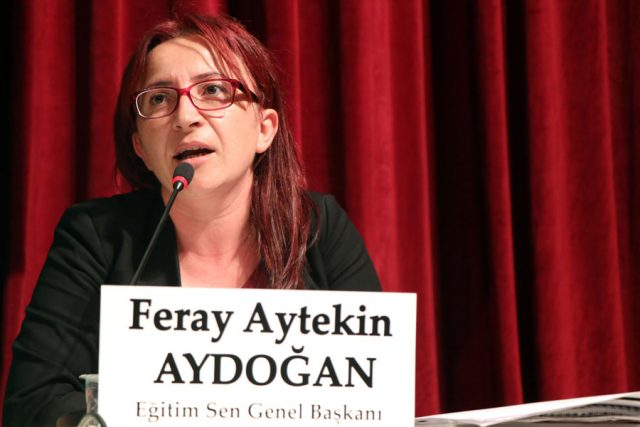 Feray Aytekin