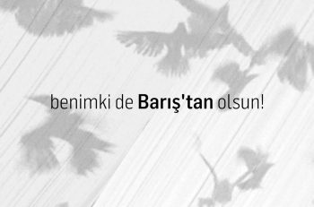 Hrant Dink Vakfı'ndan Barış Çağrısı