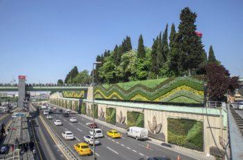 Manik Estetik: İstanbul'un Yeşil Alan Düzenlemelerine Dair Bir Değerlendirme