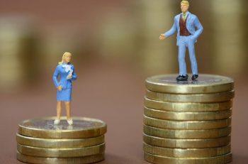 """""""Eşit İşe Eşit Ücret Ancak 257 Yıl Sonra Mümkün"""""""