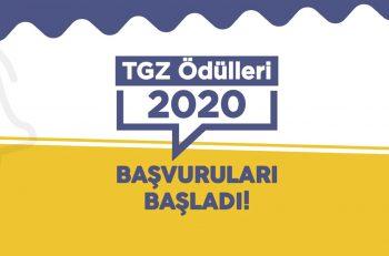 Türkiye Gençlik Zirvesi Ödülleri 2020 Başvuruları Başladı