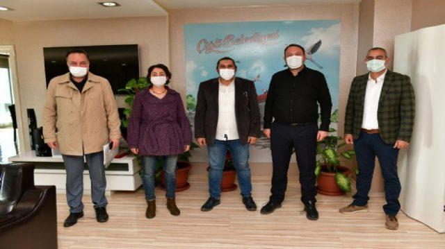 İzmir Ekolojik Denge Derneği