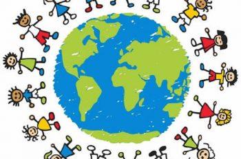 Salgın Günlerinde Dünya Çocuk Hakları Günü