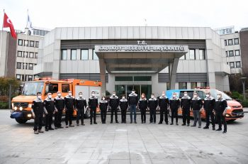 Kadıköy BAK Afet Gönüllüleri Arıyor!