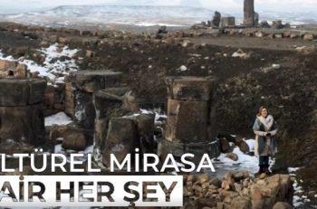 """Anadolu Din ve İnançlar Platformu'nun """"Kültürel Mirasımızı Sırtlayanlar"""" Video Serisi"""