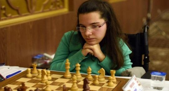 engelli satranç olimpiyatları