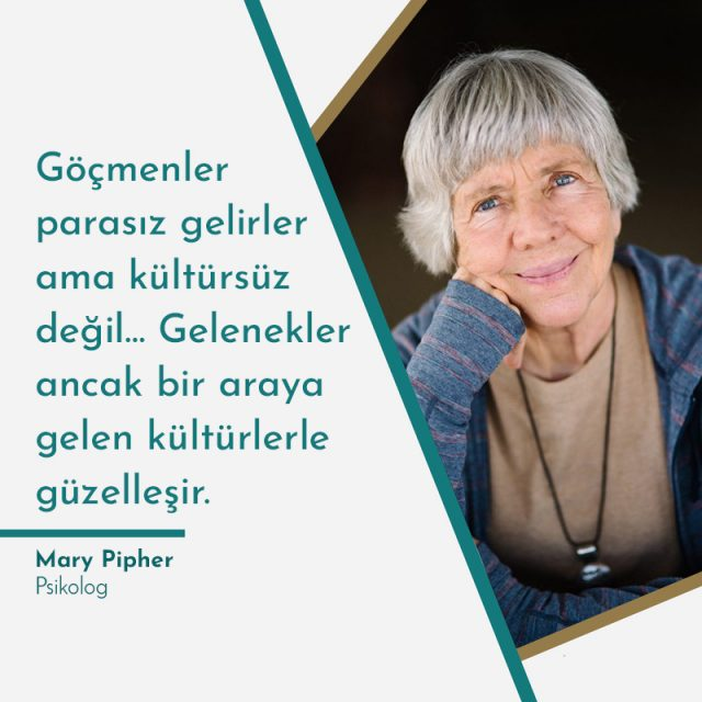 Mary Pipher