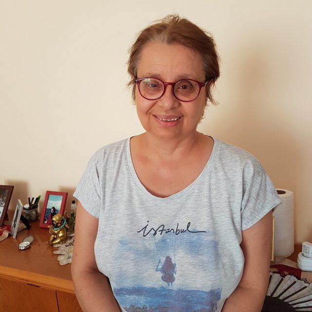 Necla Akgökçe