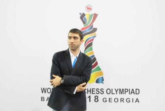 satranç olimpiyatları
