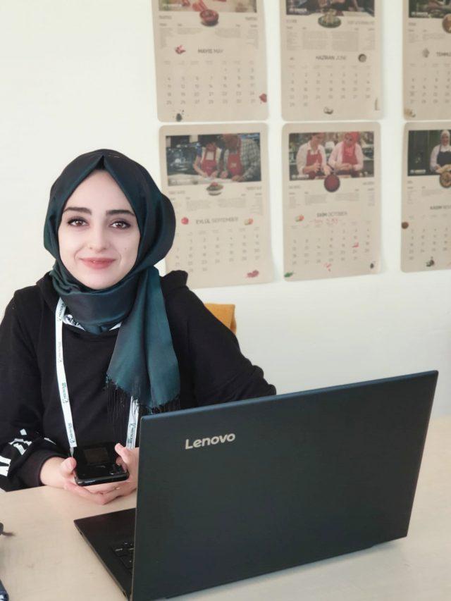 Süreyya Köroğlu