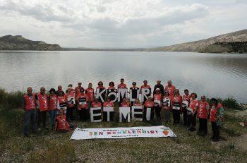 Nallıhan Kömürlü Termik Santrali İmar Planları İptal Edildi