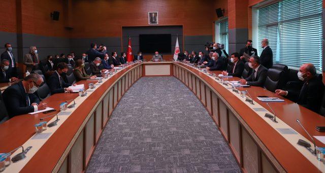 Deprem Komisyonu