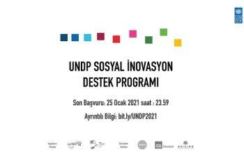 UNDP Sosyal İnovasyon Destek Programı Başvuruları Başlıyor