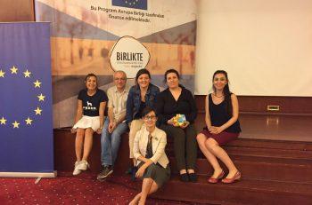 BİRLİKTE Kurumsal Destek Programı: Sivil Toplumda Yeni Bir Hibe Modeli