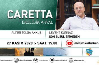 Prof. Dr. Levent Kurnaz ile Türkiye'nin İklim Değişikliği Karnesi
