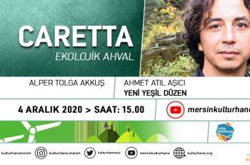 Yeşil Yeni Düzen: Türkiye'nin Yeni Bir Hikayeye İhtiyacı Var!