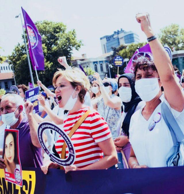 Derya Kap Kadıköy 19 Temmuz 2020