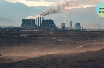 """""""Türkiye, Geliştirilmekte Olan Kömürlü Termik Santral Sayısında Çin'den Sonra Dünya'da İkinci"""""""