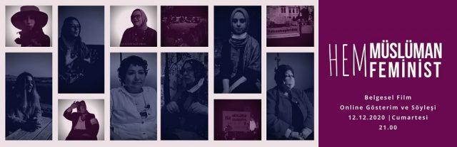 hem müslüman hem feminist belgeseli