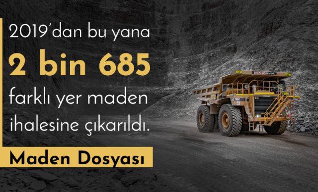 maden dosyası