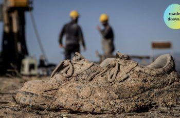 Kömür Madenciliğinde Her 5 Yılda, Soma'daki Kadar Can Kaybediyoruz