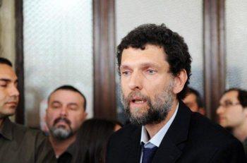 """Hak Savunucularından Ortak Açıklama: Kavala İçin """"Yegane"""" Adil Sonuç Beraat"""