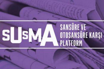 Susma Platformu İnternet Sitesi Editörü Arıyor