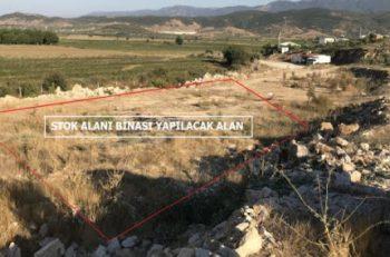 İzmir'de Yıllık 15 Bin Ton Patlayıcı Üretimi Tesisi İçin ÇED Süreci Başlatıldı