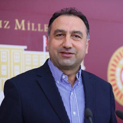 Ali Kenanoğlu Deprem Araştırma Komisyonu
