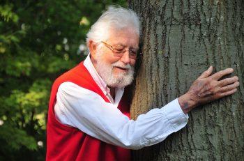 """TEMA Vakfı, Hayrettin Karaca Anısına """"Hayrettin Karaca Doğal Yaşlı Ormanlar Projesi"""" Başlattı"""