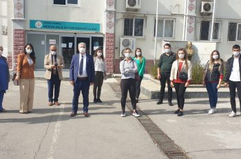 UNDP Türkiye, Yenilenebilir Enerji Sektöründe İstihdamı ve Sosyal Uyumu Destekliyor