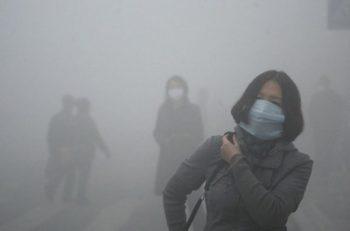Hava Kirliliği Sağlık Sorunlarını Ciddi Boyutlara Taşıyor: <br> Temiz Hava Hakkı Platformu'ndan Hava Kirliliği İçin 10 Maddelik Yol Haritası