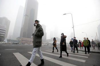 """""""Hava Kirliliği Trafik Kazalarının Yedi Katı Fazla Can Alıyor"""""""