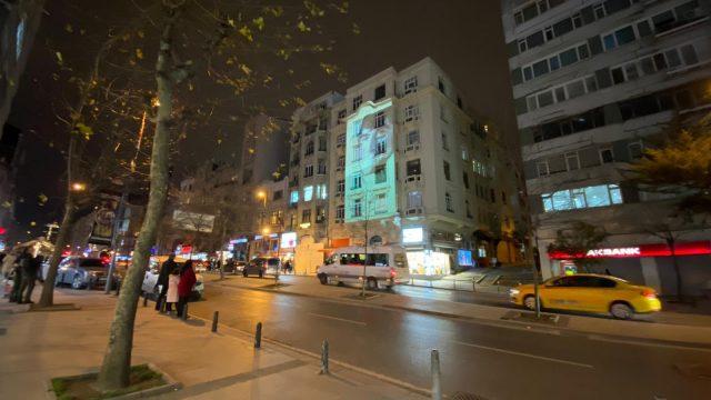 Hrant Dink online anıldı