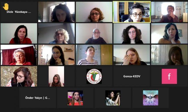 Sivil Sayfalar Halk Sağlığı ve Sosyal Politikalar Çalıştayı