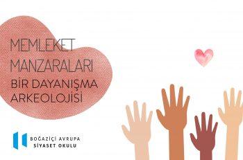 Anadolu'dan Dayanışma Manzaraları