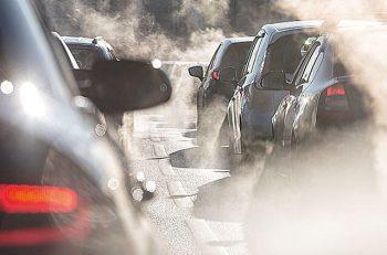 5 Ölümün 1'inden Fosil Yakıt Kaynaklı Hava Kirliliği Sorumlu