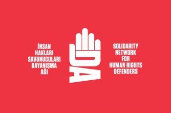 """İnsan Hakları Savunucuları Dayanışma Ağı: """"Hiçbir Yere Gitmiyoruz!"""""""