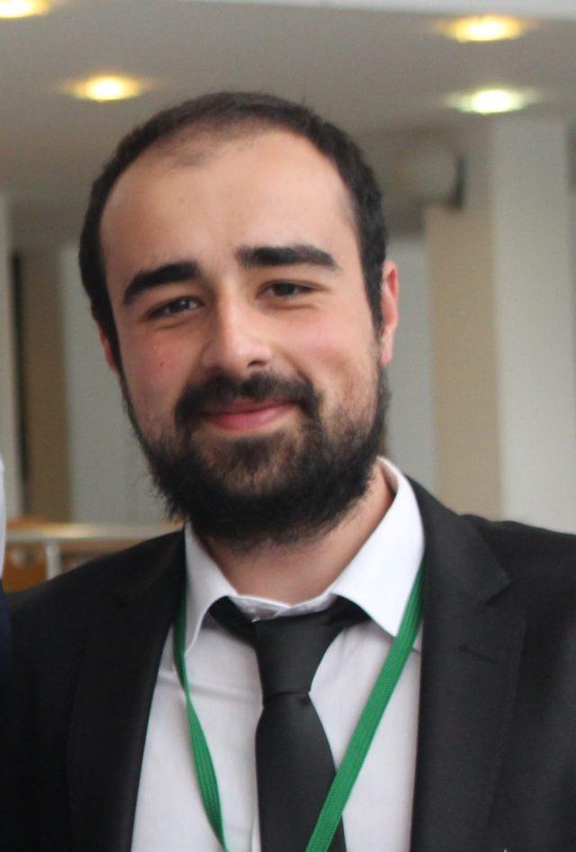 Kaan Emir