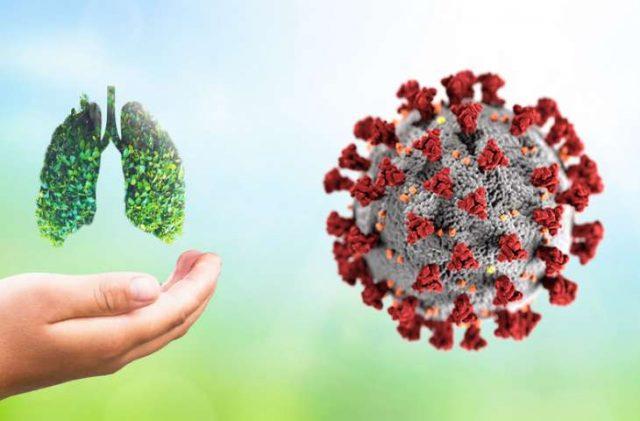 Sivil Sayfalar Pandemide Kanser