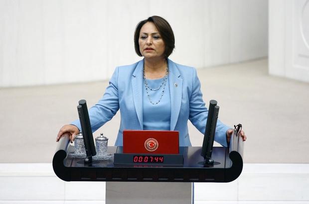 Meclis Deprem Araştırma Komisyonu Müzeyyen Şevkin-Sivil Sayfalar
