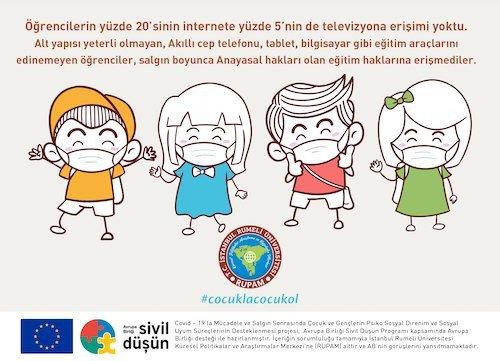 Çocukların Psiko-Sosyal Direnim ve Sosyal Uyum Süreçlerinin Desteklenmesi