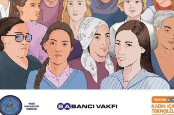 Şiddet Gören Kadınlara Akıllı Telefon Bağış Kampanyası İle Destek Olabilirsiniz