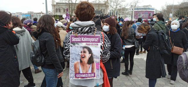 Kadınlar, İstanbul Sözleşmesi'nin Hayati Önemini ve Tedirginliklerini Paylaşıyor