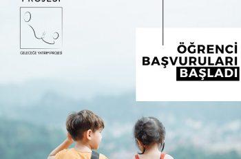 Bambu Gönüllü Eğitim Platformu Geleceğe Yatırım Projesi Öğrenci Başvuruları Açıldı